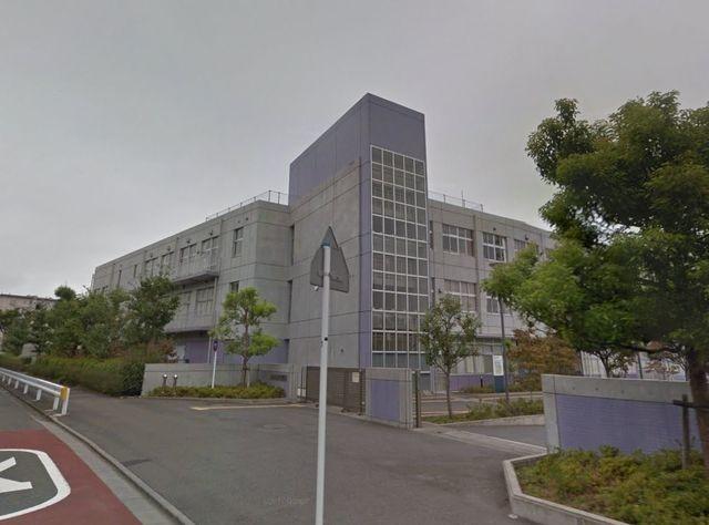 ラポール・アイII(神奈川県藤沢...