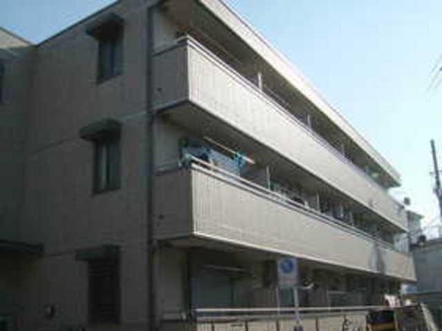 東京都墨田区八広4丁目(八広駅)のマンション・ア …