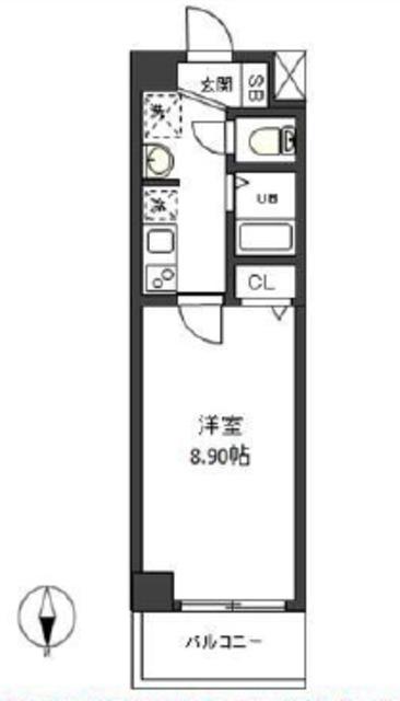 アンサ 東京 コンフィ