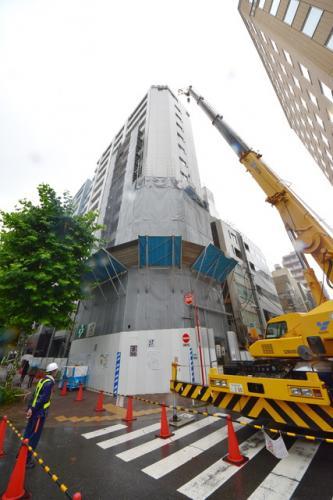 株式会社三菱UFJ銀行新富町支店 - 八丁堀(東京) / 銀 …